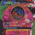 Drivin' N' Cryin' - Songs From The Psychedelic Time Clock '2013