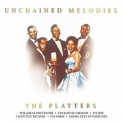 Platters, The - Unchained Melodies '1998