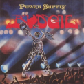 Budgie - Power Supply '1980