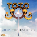 Toto - Africa: The Best Of Toto (2CD) '2009