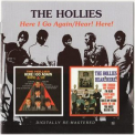 Hollies, The - Here I Go Again / Hear! Here! '2011