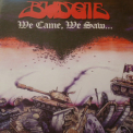 Budgie - We Came, We Saw ... '1997