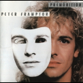 Peter Frampton - Premonition '1986