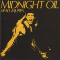 Midnight Oil - Head Injuries '1979