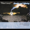 Thin Lizzy - Thunder And Lightning (2CD) '2013