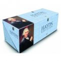 Joseph Haydn - Haydn Edition - 150CD Box - CD 11-20 '2008