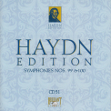 Joseph Haydn - Haydn Edition - 150CD Box - CD 31-40 '2008