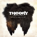 Theory Of A Deadman - Angel Acoustic (ep) '2015