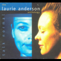 Laurie Anderson - Anthology (2CD) '2000