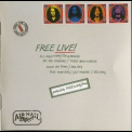 Free, The - Live (new Version) '1971