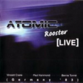 Atomic Rooster - Live In Germany 1983 '2000