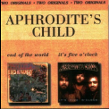 Aphrodite's Child - End Of The World '1968/1969