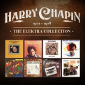 Harry Chapin - The Elektra Collection 1971-1978 (Part 2) '2015