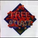 Free, The - Free At Last (remaster) '1972