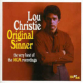 Lou Christie - Original Sinner (The Very Best Of The MGM Recordings) '2004