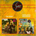 Sweet, The - The Sweet (1972) / Desolation Boulevard (1974) '2001