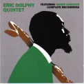 Eric Dolphy - Featuring Herbie Hancock Complete Recordings '1962