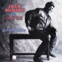 Jack Mcduff - Color Me Blue '1991