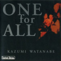 Kazumi Watanabe - One For All '1999