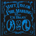 Matt Taylor Phil Manning Band - Ozblues '1980