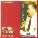 Jimmie Noone - Moody Melody  (2CD) '1930