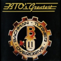 Bachman-turner Overdrive - Greatest [remastered] '1986
