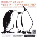 Shelly Manne - 'the Three' And 'the Two' '1954