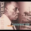 Sunnyland Slim - Travelin' '2000