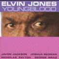 Elvin Jones - Youngblood '2000
