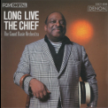 Count Basie Orchestra, The - Long Live The Chief '1986