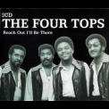 Four Tops, The - Reach Out I'll Be There (2CD) '2007