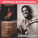 Mongo Santamaria - Mongo's Way / Up From The Roots '1971
