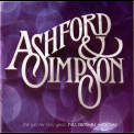 Ashford & Simpson - The Warner Bros. Years: Hits, Remixes & Rarities (CD2) '2008