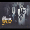 John Lee Hooker - Blues From The Motor City '2004