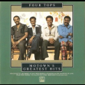 Four Tops, The - Motown's Greatest Hits '1992