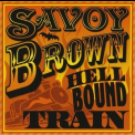 Savoy Brown - Hellbound Train (live) '2011