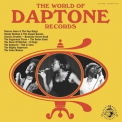 Sharon Jones & The Dap-kings - The World Of Daptone Records '2011