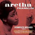 Aretha Franklin - The Complete Releases 1956-62 (CD1) '2017