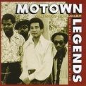 Smokey Robinson & The Miracles - Motown Legends '1993