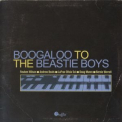 Reuben Wilson - Boogaloo To The Beastie Boys '2004