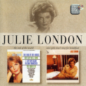 Julie London - The End Of The World (1963) / Nice Girls Don't Stay For Breakfast (1967) '1997