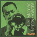Lee Morgan - Lee Morgan Plays Benny Golson '2010