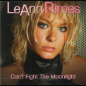 Leann Rimes - Can't Fight The Moonlight Us '2000