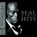 Seal - Hits Cd1 (japan 2cd Wpcr-13771-2) '2010