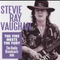 Stevie Ray Vaughan - The Fire Meets Fury '2012