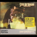 Stevie Ray Vaughan & Double Trouble - Couldn't Stand The Weather (legacy Edition) (CD2) '2010