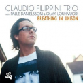 Claudio Filippini Trio - Breathing In Unison '2014