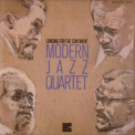 Modern Jazz Quartet - Longing For The Continent '1958