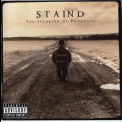 Staind - The Illusion Of Progress '2008