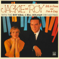 Jackie & Roy - Bits & Pieces + Free & Easy '2008